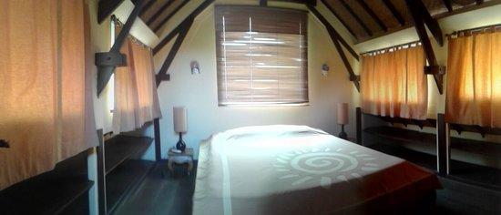 Bali Alizee Villas : Chambre etage