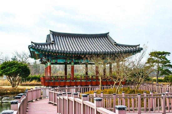 Historical Site of Wangin Baksa