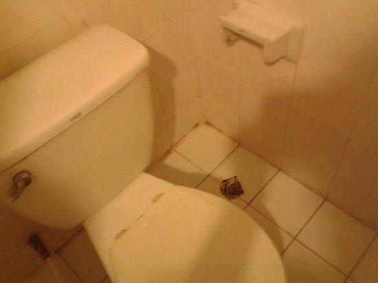Sawasdee Sea View: Bathroom