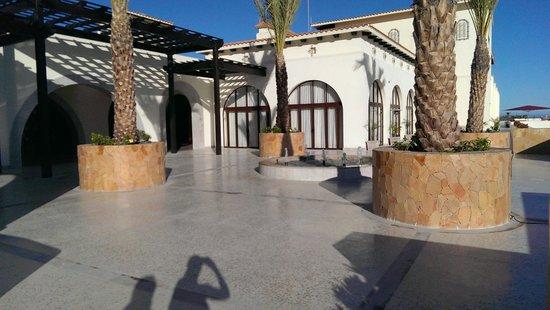 Secrets Puerto Los Cabos Golf & Spa Resort: Grounds