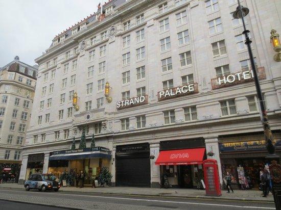 The Strand Palace - Picture of Strand Palace Hotel, London - TripAdvisor