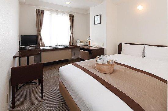 City Hotel Lonestar: スタンダードダブル