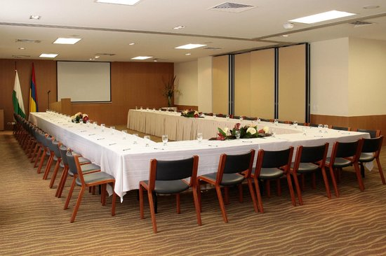 Hotel Poblado Plaza: Salones para eventos en Medellín