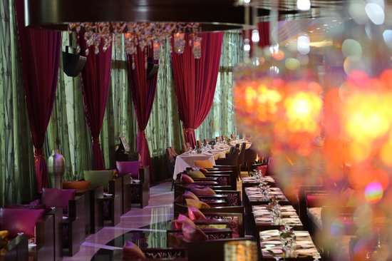 Nay Lebanese Restaurant & Lounge