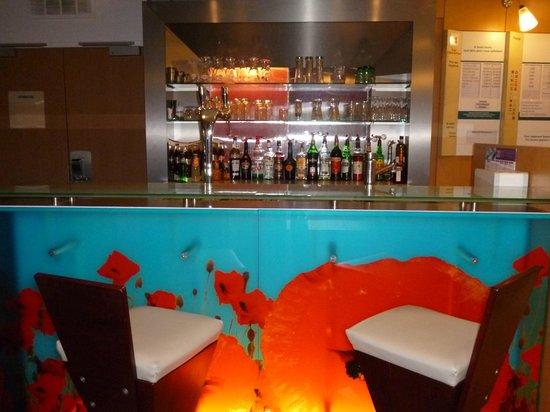 Ibis Creil sur Oise: Notre bar ouvert 24h/24h