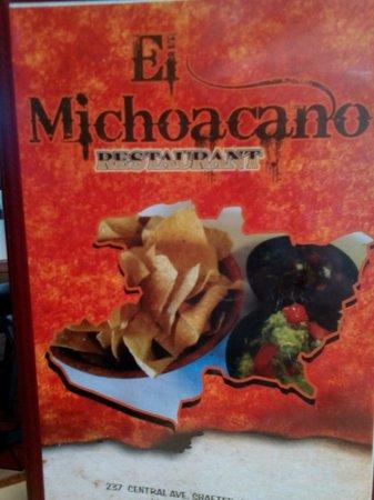El Michoacano