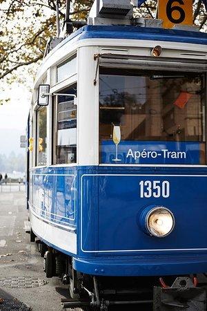 Apéro-Tram
