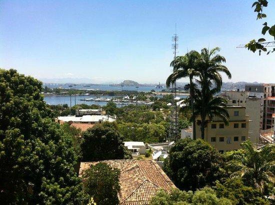 BaronGarden: View