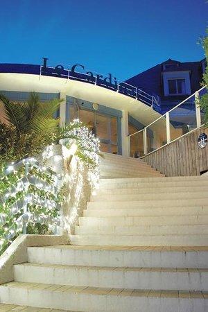 Hotel Le Cardinal照片