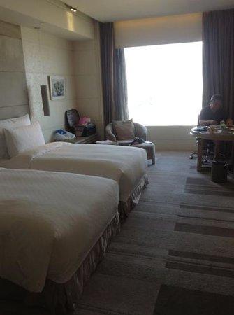 Hotel Nikko Saigon: 部屋の写真