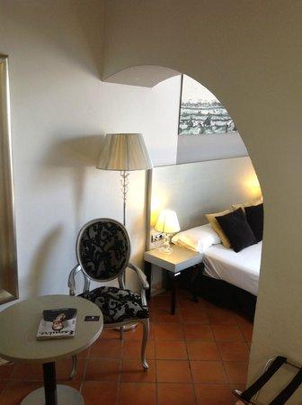 Hotel Fontecruz Sevilla Seises: room