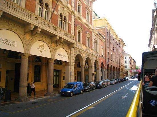 Via indipendenza bologna picture of via dell for Bershka via indipendenza bologna