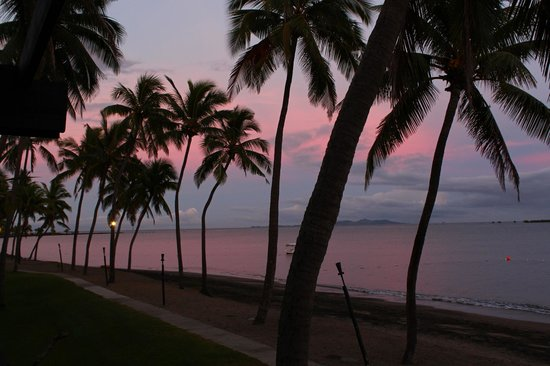 The Westin Denarau Island Resort & Spa Fiji: Sunset