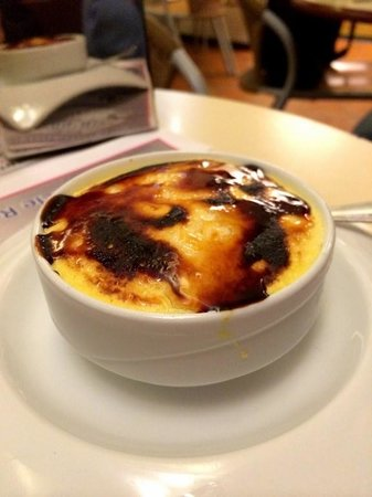 Di Martino Drinks & Brunch: Crema catalana