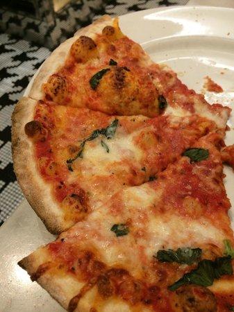 Brunetti: Pizza