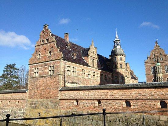 Frederiksborg Castle: Frederiksborg slot