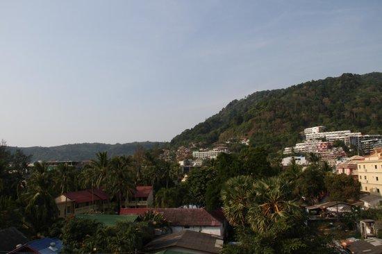 ibis Phuket Patong : view