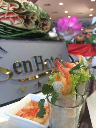 Hanoi Sen 2 Hotel: Senhotel2