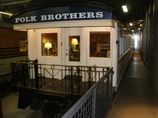 Forney Museum of Transportation: Restored Carriages