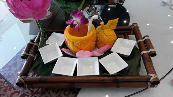 Hanoi Sen 2 Hotel: Senhgotel7