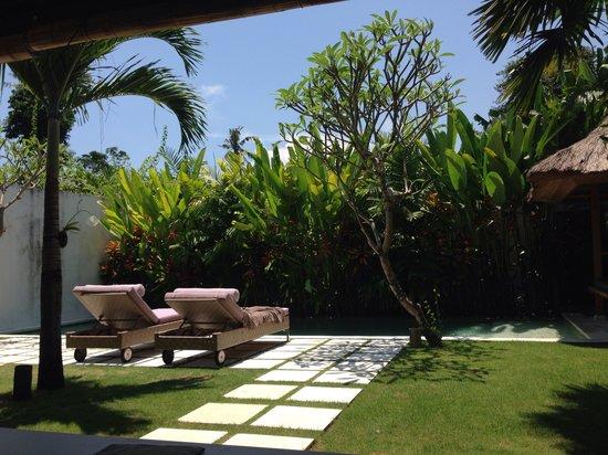 Villa Bali Asri Batubelig : 1bed villa