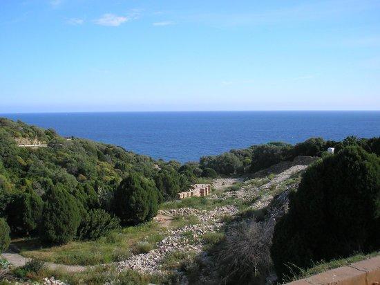 Hotel Residence Baia delle Ginestre : Foto dalla Camera