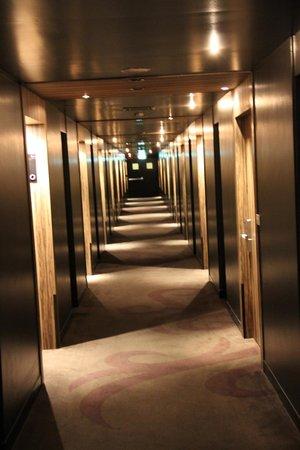 Hard Rock Hotel Pattaya: room