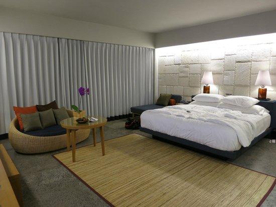 U Paasha Seminyak: Our room