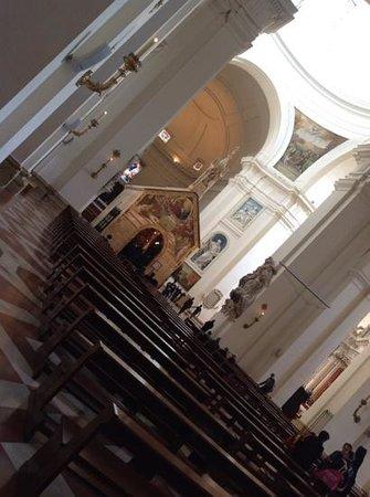 """Cristallo Hotel Assisi: """"PORZIUNCOLA"""" ISABELLA PARTIPILO"""