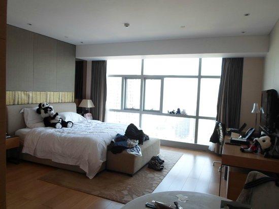 Fraser Suites Chengdu : Room