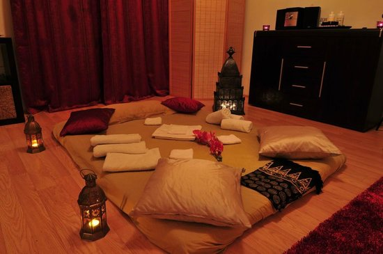 harmony tantra massage in norway