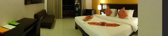 Simplitel Hotel: Номер