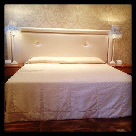 Hotel Ai Due Principi : Suite junior