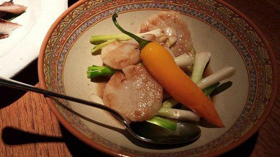 Nahm Restaurant: Nahm_scallops