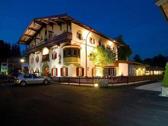 Photo of Romantik Hotel Gasthof Post Kossen