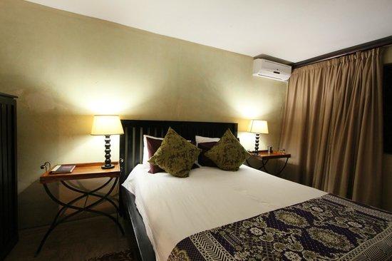 al Marrakesh Guest House: Standard en suite