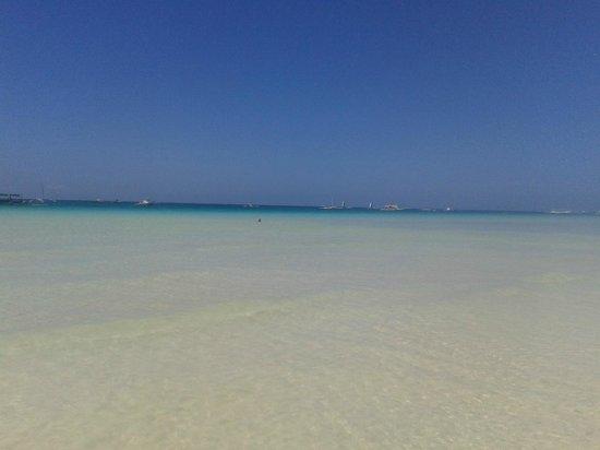 Ambassador in Paradise Resort: Karibisches Meer