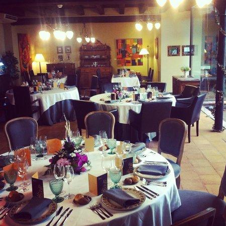 imagen Restaurant El Convent 1613 en La Fresneda