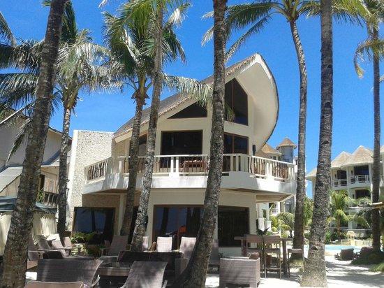 Ambassador in Paradise Resort : Hotel