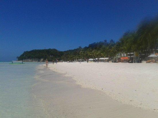 Ambassador in Paradise Resort: Strand