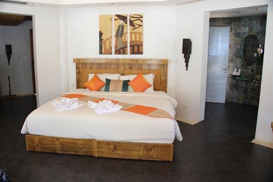Ambassador in Paradise Resort: Casita Honeymoon