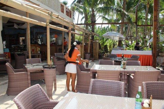 Ambassador in Paradise Resort: Personal