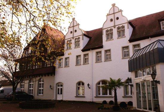 Www Fliar Hotel Villa Ilske