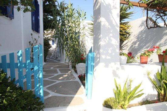 Afroditi Garden