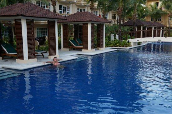 Henann Garden Resort : территория отеля
