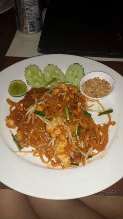 Wanna's Place : Noodles :)