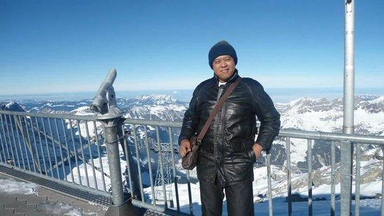 Mount Titlis: Unforgetable memories ...