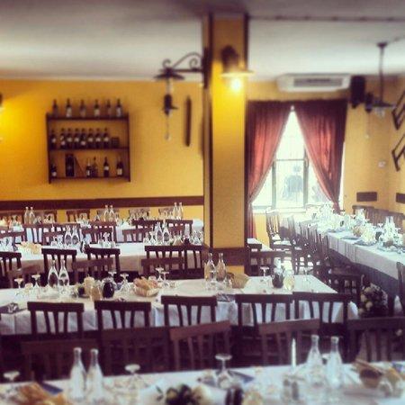 Bricherasio, Italy: matrimonio di Nadia e Valter!