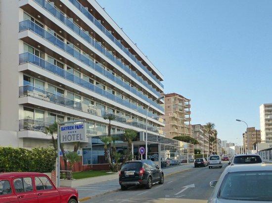 Hotel RH Bayren Parc: fachada principal