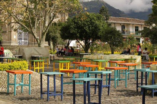 El Jardin Antioquia Picture Of Jardin Antioquia Department
